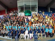 MBS Foundation Week