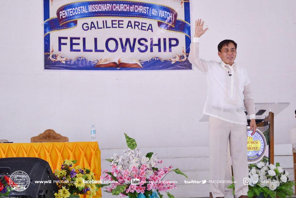 Galilee Area Fellowship