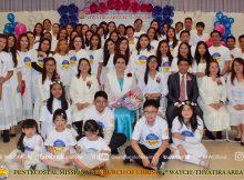 Thyatira Area Fellowship