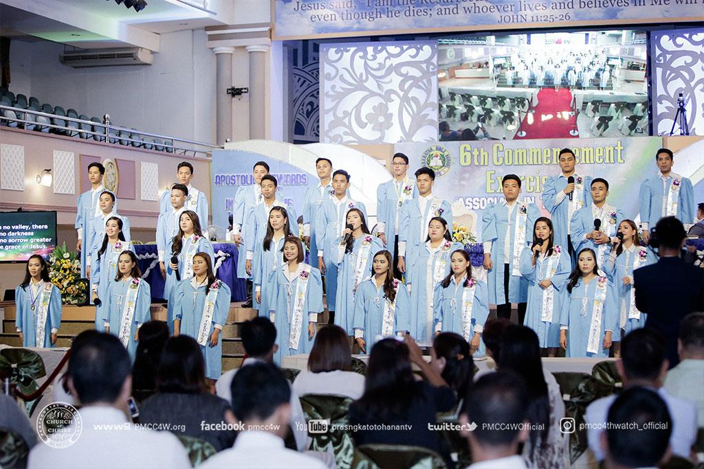 AIT Graduation 2018