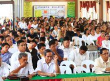 Moriah Area Fellowship