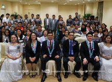 Taipa Church Anniversary