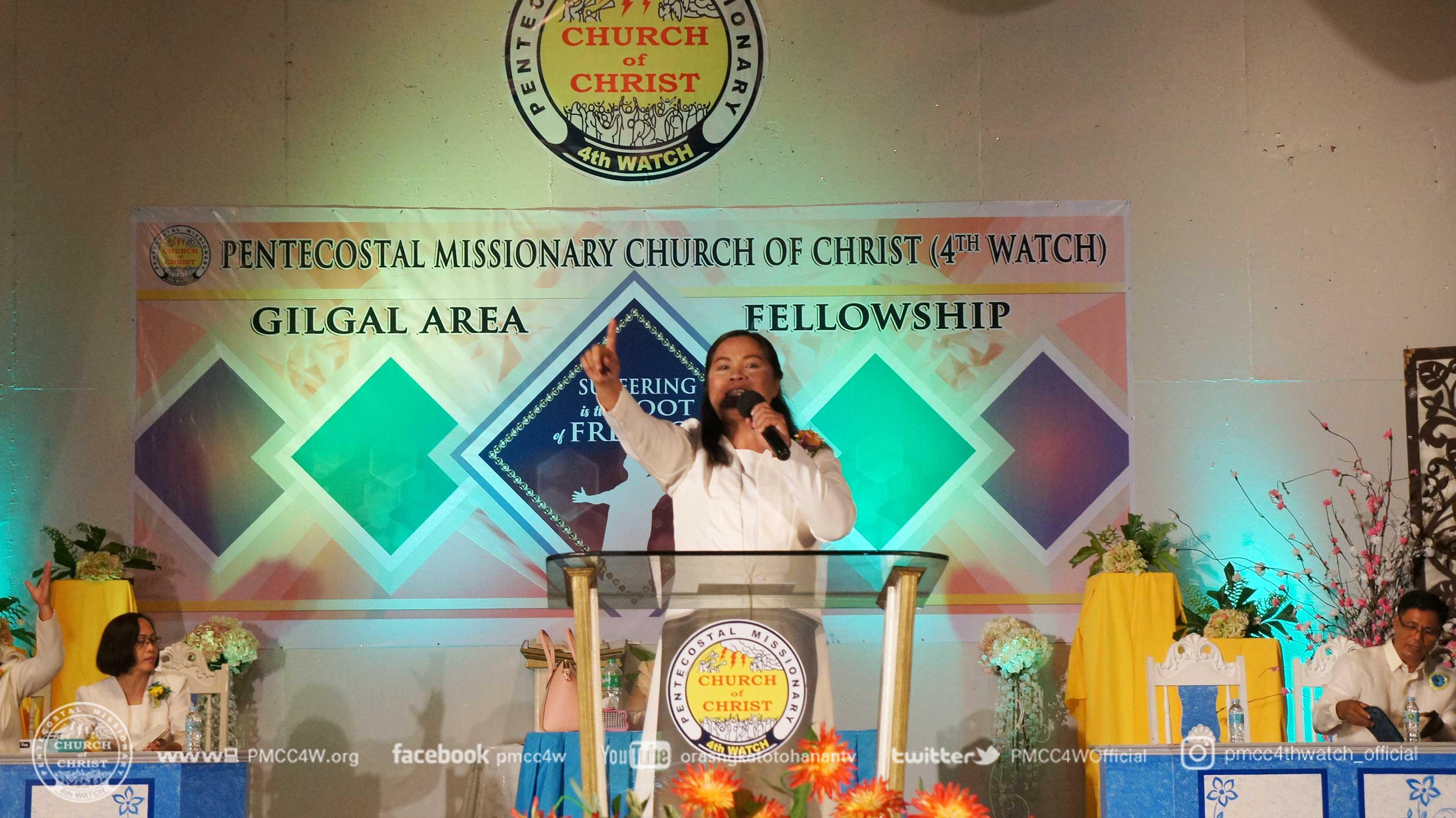 Gilgal Area Fellowship