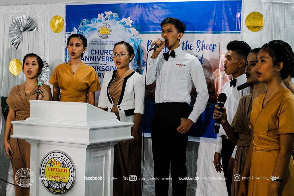 Silangan Local Church Anniversary
