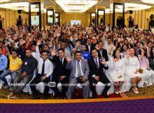 Abu Dhabi Church Anniversary