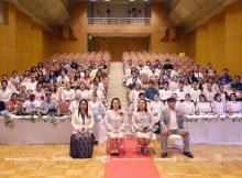 Shizuoka Church Anniversary