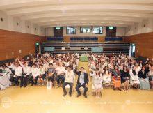 Hamura Church Anniversary