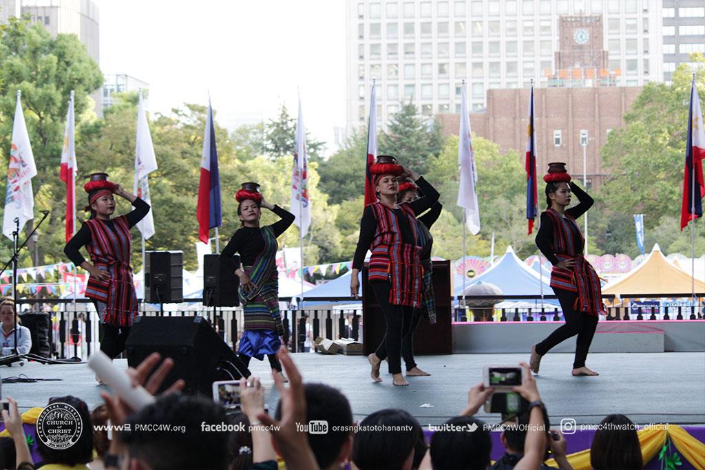 Japan Phil Fest