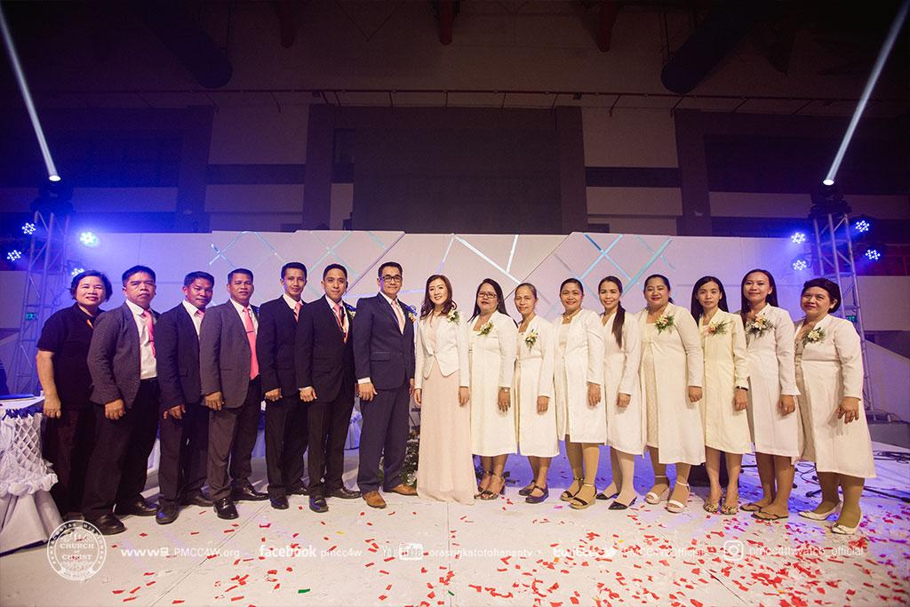 Nova Church Anniversary