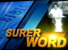 Surer Word 4th Watch sa Bible