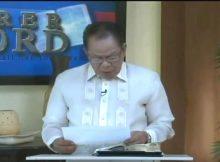 Surer Word Ang Palatandaan ng Tunay na Iglesia