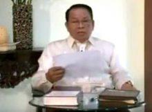 Surer Word Kaugnayan ng Pagiging Tunay na Iglesia at mga Apostol