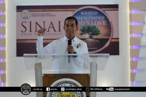 Sinai Area Fellowship, Bishop, Quezon, PMCC (4th Watch), Pentecostal Missionary Church of Christ