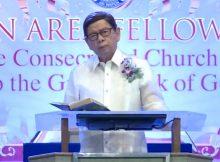 Word of Life Ang Pagtawag ng Dios