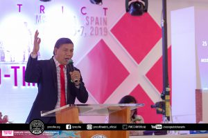 Europe District; Adult Conference; Pentecostal Missionary Church of Christ (4thwatch); PMCC 4THWATCH; pmcc4w.org; Ministry Fair