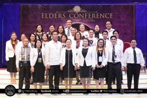 Day 3 Elders Conference 2019