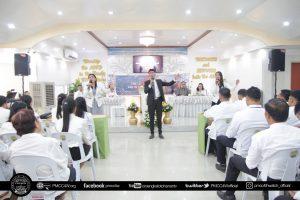Samaria Area Fellowship 2019