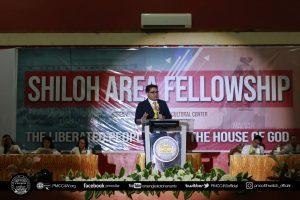 Shiloh Area Fellowship