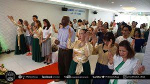 Tokyo 20th Church Anniversary 2019