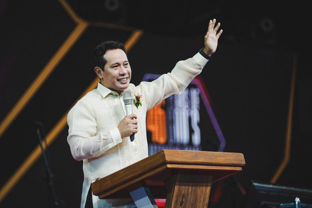 Marikina 46th Church Anniversary