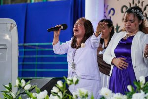 San Mateo Church Anniversary 2019