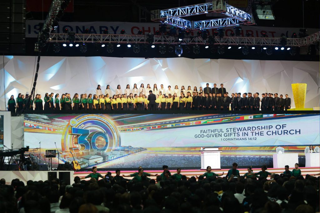 30th International Convention Day 4