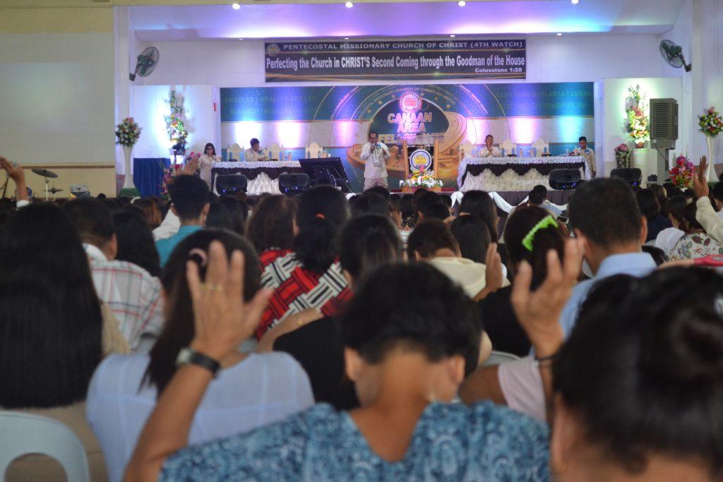 3rd Canaan Area Fellowship